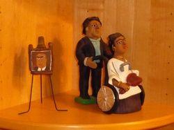 T&L Frida & Diego