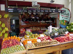 T&L Farmers Market