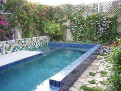 T&L pool & hottub