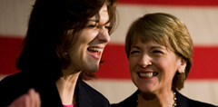 Election vicky kennedy and coakley