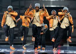 Abdc jungle boogie