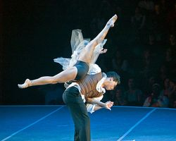 Abdc so you think couple