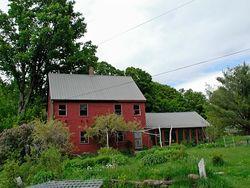Vermont V's house