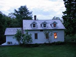 Vermont g&s house
