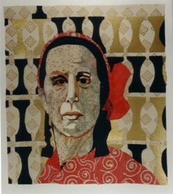 Sandy louise nevelson