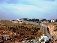 Askenazi wall long view