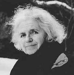Grace Paley - room with vierw