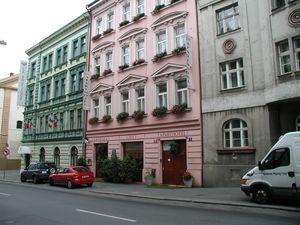 Prague ApartHotel