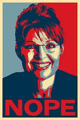 Palin NOPE