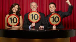 Bristol dwts judges 10
