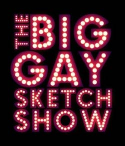 Big gay sketch show