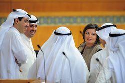 Parliament kuwait