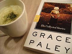 Grace Paley stories