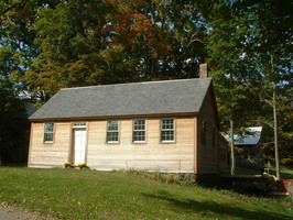 Dfjb schoolhouse