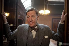 Kings speech g rush