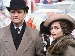 Kings speech helena b-c