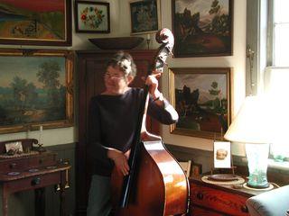 New Year Susan bass