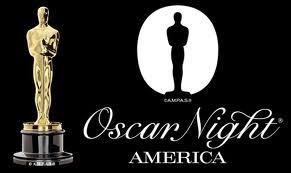 Oscar2011 night