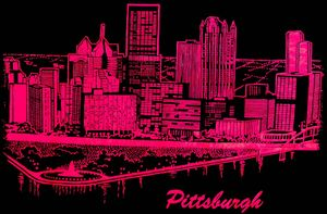 Pgh pink triangle