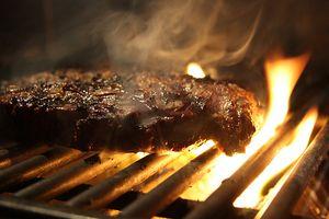 Pgh steak