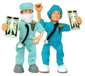 Bones cartoon drs
