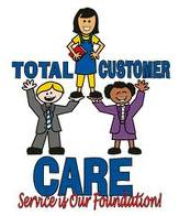 Mouse total customer care