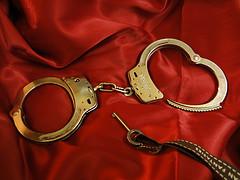 Fff handcuffs