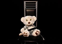 Fff kinky bear