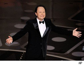 Oscar2011 billy crystal