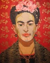 Pgh Frida Kahlo
