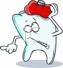 Tooth headache