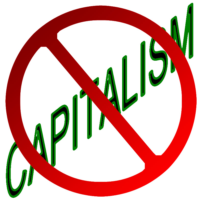 Tooth anti-capitalism