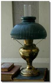 May day kerosene lamp