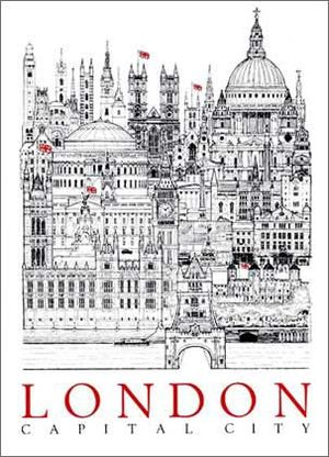 London drawing