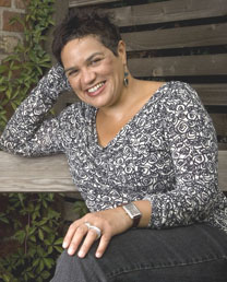 London Jackie Kay