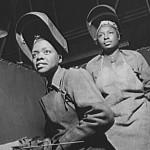 Working class black women