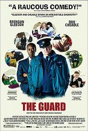 Guard post 1
