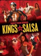 Kings of salsa poster