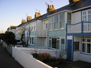 London whistable