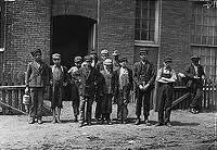 Hyannis sagamore workers