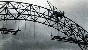 Hyannis building bridge