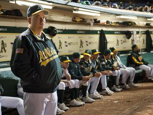Moneyball phillip seymore hoffman