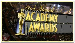 Oscar2012 academy awards