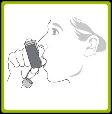Ill inhaler