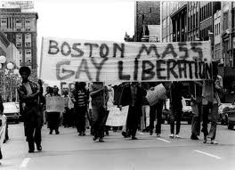 Pride boston 1971