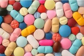 Ill pills