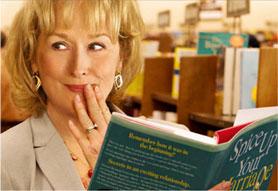 Hope Springs blushing book