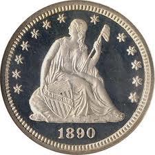 2011 quarter dollar