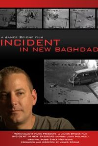 Doc incident at new baghdad