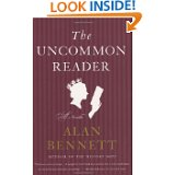 Bennett the uncommon reader
